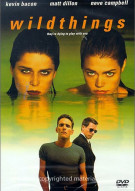 Wild Things/Wild Things 2 (2 Pack) Movie