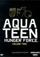 Aqua Teen Hunger : Volume 2 Movie