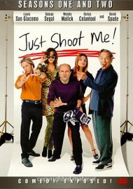 Just Shoot Me!: Seasons One And Two Movie