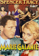 Marie Galante Movie