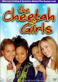 Cheetah Girls, The Movie