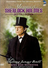 Memoirs Of Sherlock Holmes, The Movie