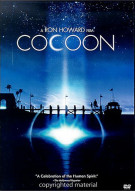 Cocoon / Cocoon II: The Return (2 Pack) Movie