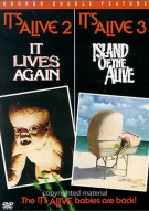 It Lives Again / Its Alive III: Island Of The Alive Movie