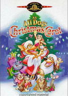 All Dogs Christmas Carol, An / Christmas Carol: The Movie (2 Pack) Movie