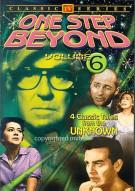 One Step Beyond: Volume 6 (Alpha) Movie