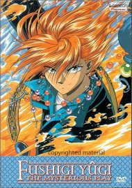 Fushigi Yugi: The Mysterious Play - Volume 3 Movie