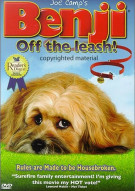 Benji: Off The Leash Movie