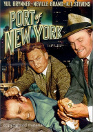 Port Of New York  Movie