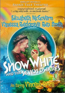 Snow White & The Seven Dwarfs Movie