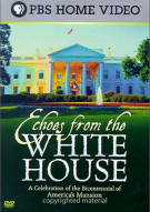 Echoes From The White House Movie
