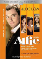 Alfie (Widescreen) Movie