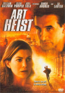 Art Heist Movie