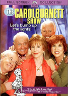 Carol Burnett Show, The: Lets Bump Up The Lights! Movie
