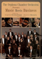 Music Meets Business Movie