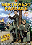 Northwest Passage: Volume 1 Movie