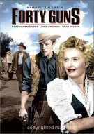 Forty Guns Movie