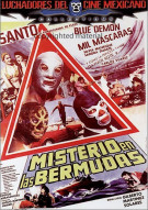 Misterio En Las Bermudas Movie