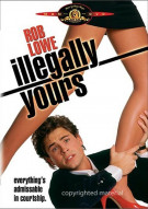 Illegally Yours Movie