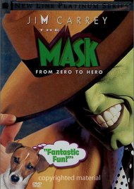 Mask, The Movie