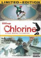 Chlorine:  A Pool Skating Documentary Movie