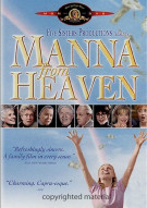 Manna From Heaven Movie