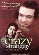 Crazy Stranger, The (Gadjo Dilo) Movie
