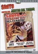 Santo vs. The Rider of Terror (Santo contra los Jinetes del Terror) Movie