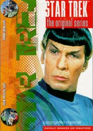 Star Trek: The Original Series - Volume 2 Movie