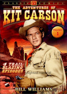 Adventures Of Kit Carson, The: Volume 1 Movie