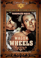 Wagon Wheels Movie