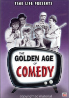 Golden Age of Comedy Vol. 1 Movie