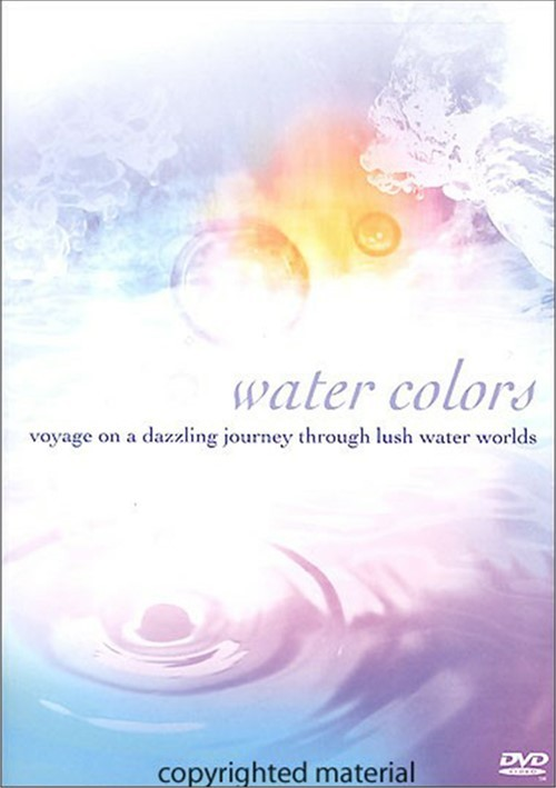 Water Colors Movie