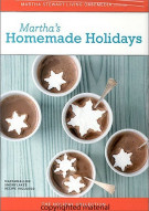 Martha Stewart Holidays: Homemade Holidays Movie