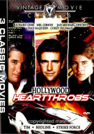 Hollywood Heartthrobs:  Tim / Redline / Strike  Movie