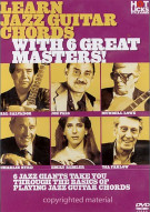 Learn Jazz Chording With 6 Great Masters Movie