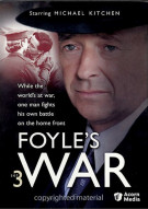 Foyles War: Set 3 Movie