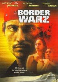 Border Warz Movie
