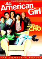 All-American Girl: The Complete Series Movie