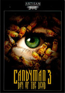 Candyman 3: Day of the Dead Movie
