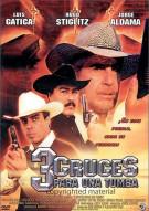 3 Cruces Para Una Tumba Movie