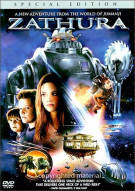 Zathura: Special Edition / Jumanji: Collectors Edition (2 Pack) Movie