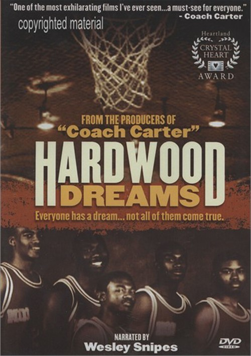 Hardwood Dreams: Volume 1 & 2 Movie