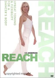 Kari Anderson: Reach Movie