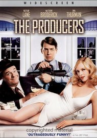 Producers, The (Widescreen) Movie