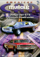 American Muscle Car: Dodge Dart GTS / Plymouth Roadrunner Movie