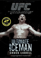 UFC Ultimate Iceman - Chuck Liddell Movie