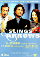Slings & Arrows: Season 1 Movie
