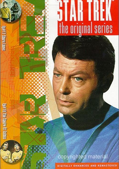 Star Trek: The Original Series - Volume 9 Movie