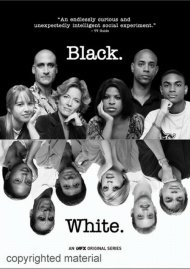 Black. White. Movie